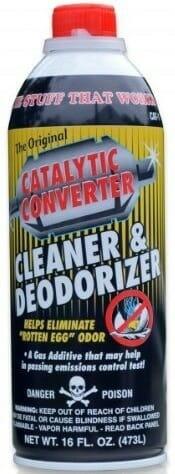 Solder-It CAT-1 Catalytic Converter Cleaner