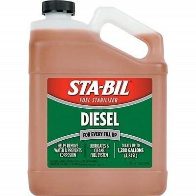 Sta-Bil 22255 Diesel Formula Fuel Stabilizer