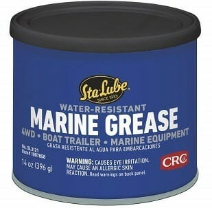 Sta-Lube SL3121 Trailer & Marine Wheel Bearing Grease