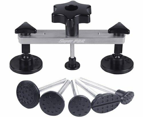 Super PDR Bridge Puller Set