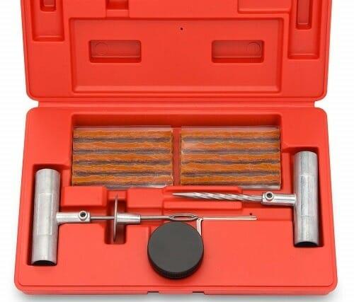 Tooluxe 50002L Universal Tire Repair Kit