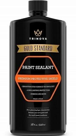 TriNova Synthetic Polymer Paint Sealant