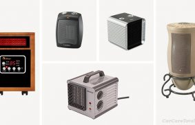 Best Electric Heaters for RV