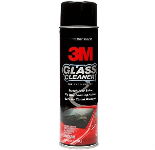 3M 08888 Glass Cleaner