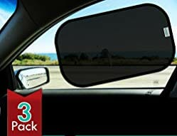 Car Sunshade GSM for Maximum UV Protection