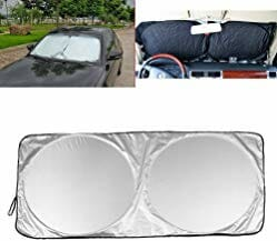 Car Windshield Sunshade Jumbo