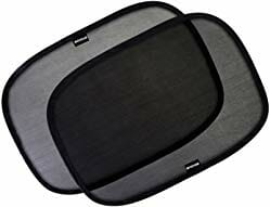Enovoe Cling Sunshade for Car Windows