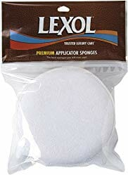 Lexol 1020 Applicator Sponges