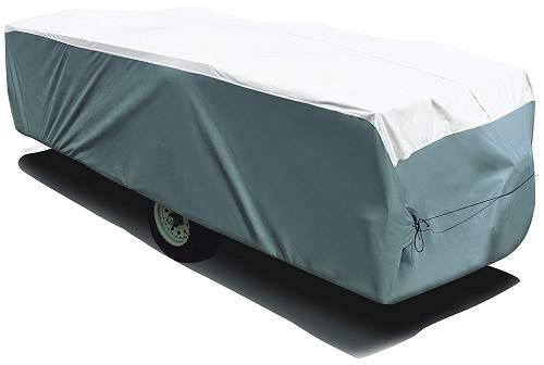 ADCO Pop Up RV Cover