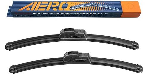 Aero OEM Quality Premium Windshield Wiper