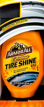 Armor All Extreme Tire Shine Gel