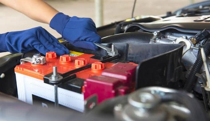 Best Car AGM Battery