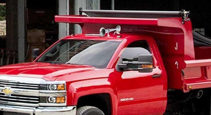Best Car Horn