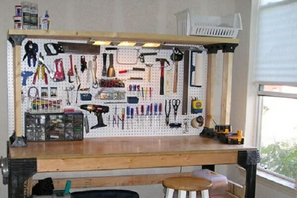 Best Garage Workbench Buying Guide