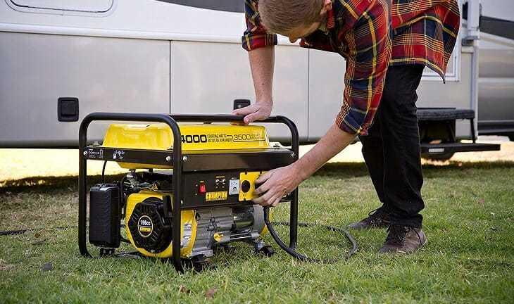 Best Generator For RV
