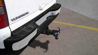 Best Trailer Hitch