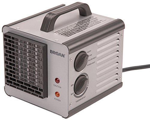 Broan NuTone 6201 Heater for RV