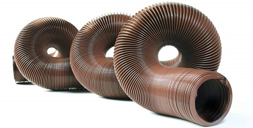Camco HTS RV Sewer Hose