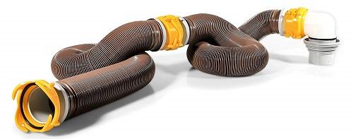 Camco Revolution Sewer Hose Kit