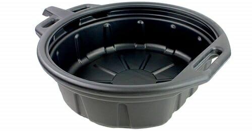 Capri Tools CP21024 Portable Oil Drain Pan
