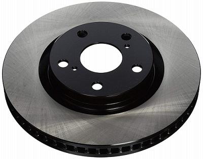 Centric Parts 120.44146 Premium Brake Rotor