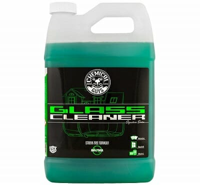 Chemical Guys CLD_202 Signature Series Glass Cleaner