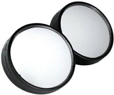 Custom Accessories 71121 Blind Spot Mirror