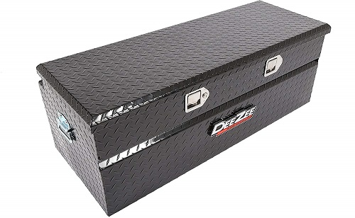 Dee Zee DZ8546B Red Label Utility Chest
