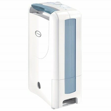 EcoSeb DD122EA 15-Pint Desiccant Dehumidifier for RVs
