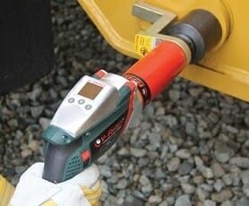 Electric/Digital Torque Wrench