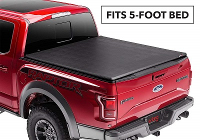Extang 92590 Trifecta 2.0 Folding Tonneau Cover