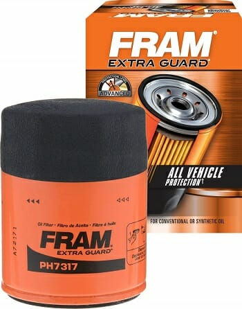 10 Best Oil Filters in 2019 – Reviews and Buying Guide
