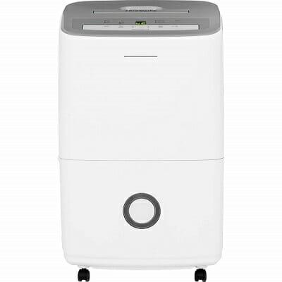 Frigidaire FFAD3033R1 Electronic Dehumidifier