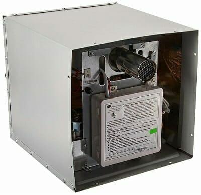Girard 2GWHAM On-Demand RV Tankless Water Heater