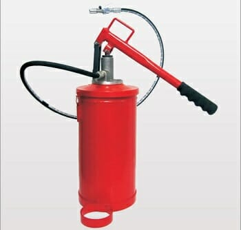 Hand Pump Grease Gun
