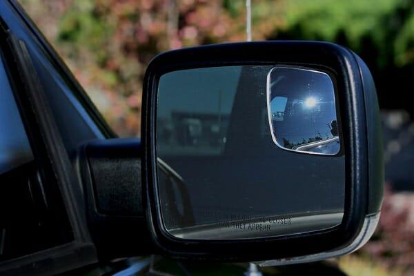 How to Buy Best Blind Spot Mirror