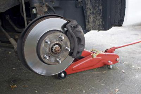 How to Buy Brake Rotors