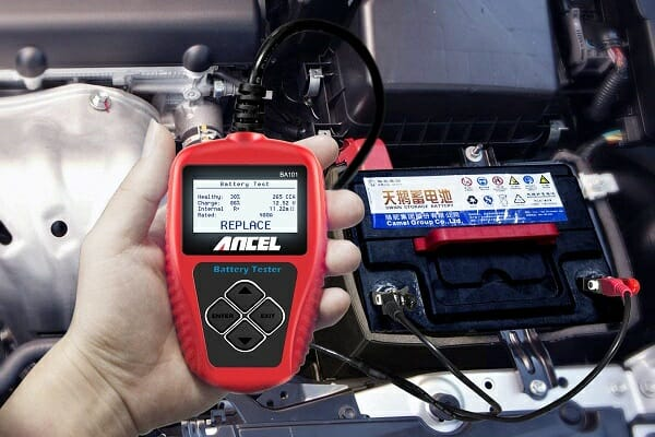 How to Buy a Car Battery Tester