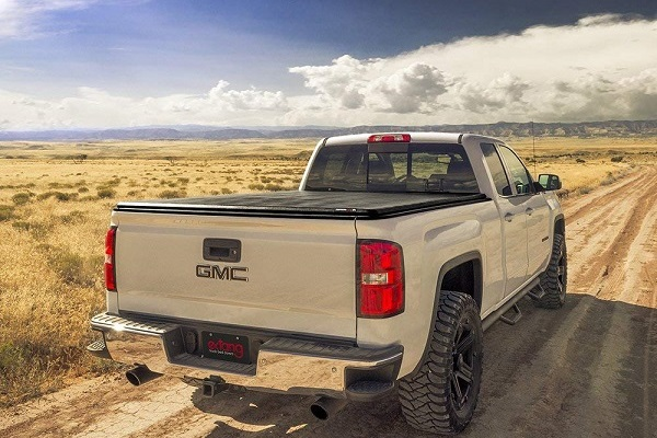 How to Buy the Best Tonneau Cover