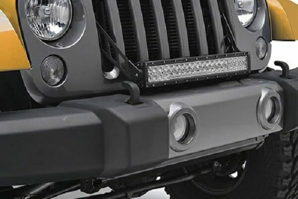 How to Install an ATV LED Light Bar