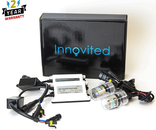 Innovited Xenon-HID Headlight Bulb Conversion Kit