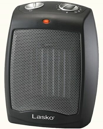 Lasko CD09250 Ceramic Heater