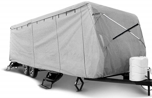 Leader Accessories Travel Trail RV Cover