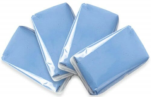 10 Best Clay Bars for Automobiles – Reviews and Buyer's Guide