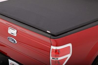 Lund 95850 Genesis Elite Tri-Fold Tonneau Cover