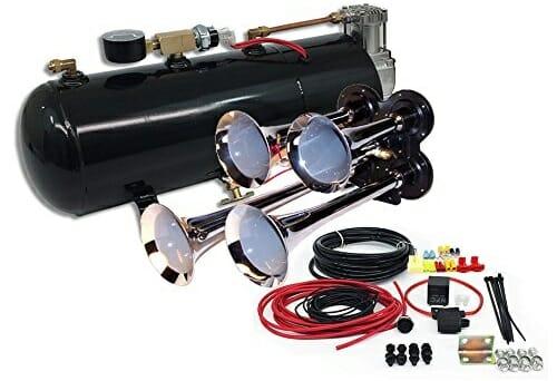 MPC B1 0419 Trumpet Air Horn Kit