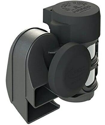 Marco Tornado Super Loud Compact Air Horn