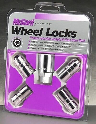 McGard 24215 Wheel Lock Set