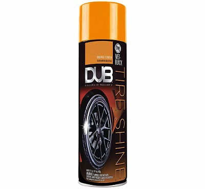Meguiar's DUB U1319 Tire Shine