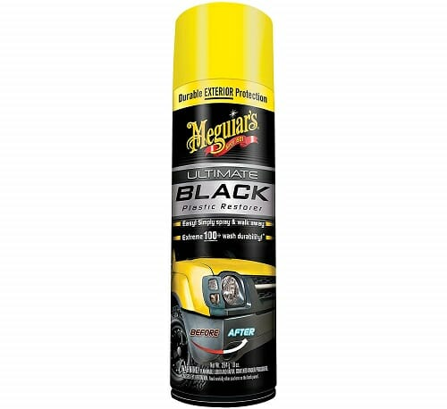 Meguiar's G16910 Ultimate Black Trim Restorer